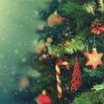 Tendência Árvore de Natal 2018