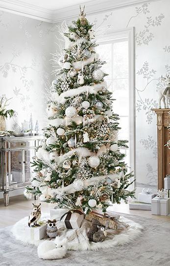 Àrvore de Natal 2018 - estilo tradicional