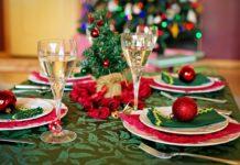Sugestão de Menu de Natal para presentear a família