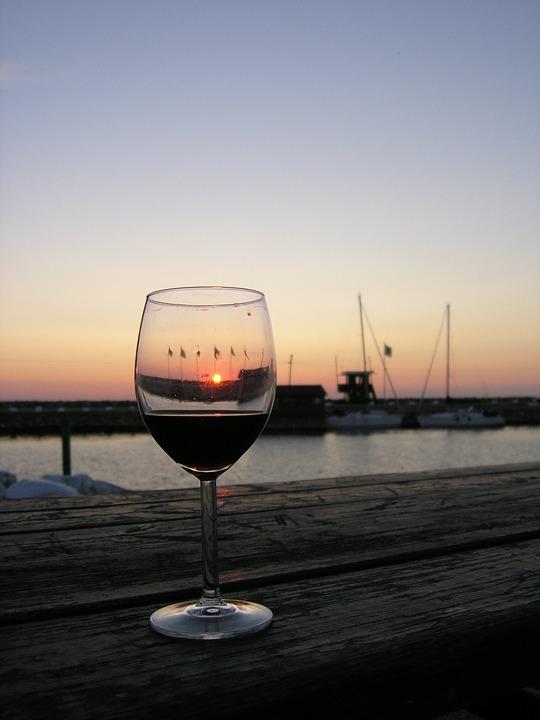 Vinho do Porto - Relaxe ao fim do dia