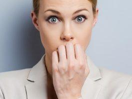 Ansiedade - 10 sinais que merecem a sua atenção