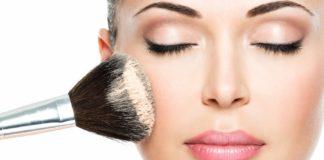 Como aplicar blush no seu formato de rosto