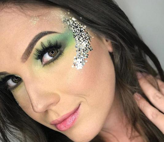 Maquilhagem de Carnaval
