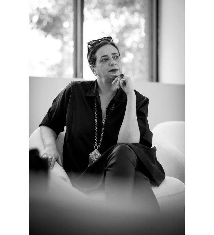 Arquitetas e Decoradoras que nos inspiram: India Mahdavi- Lou Mora