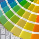 O significado das cores nas paredes do seu lar