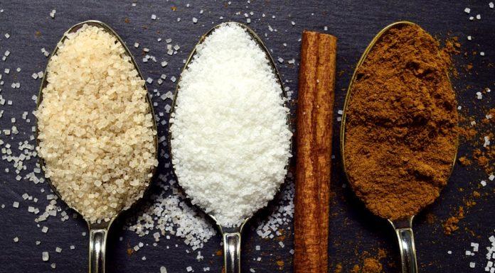 O que é o açúcar?