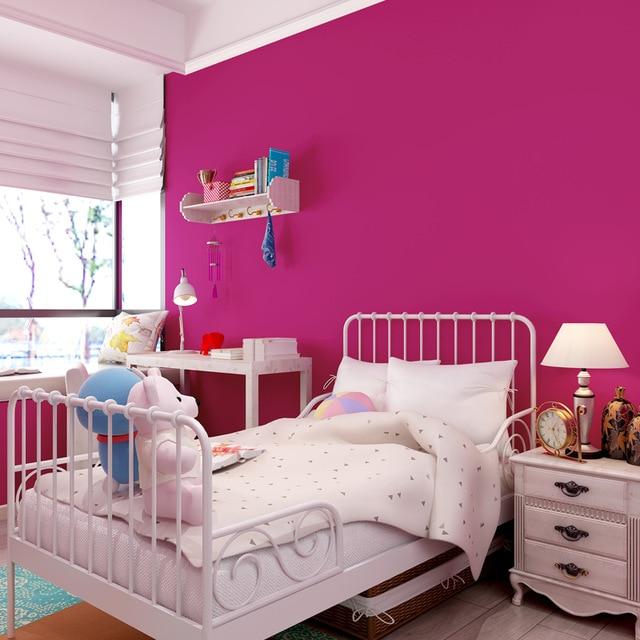 Significado da cor de parede: rosa