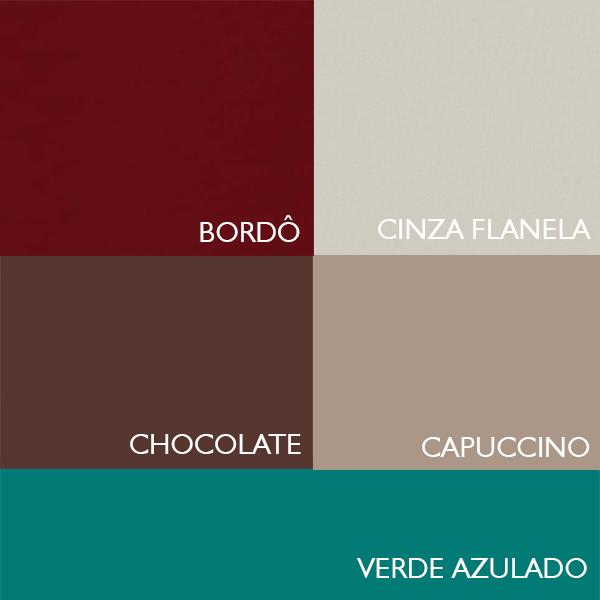 Tendências de cores para 2019