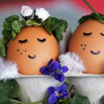 Sobremesas saudáveis para a Páscoa