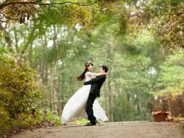 Casamento ecofriendly