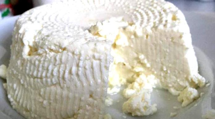 Como fazer queijo fresco caseiro