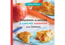 Pequenos-Almoços e Lanches Saudáveis para Criança