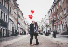 Mensagens de amor para namorados