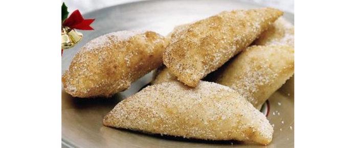Receita de azevias de grão